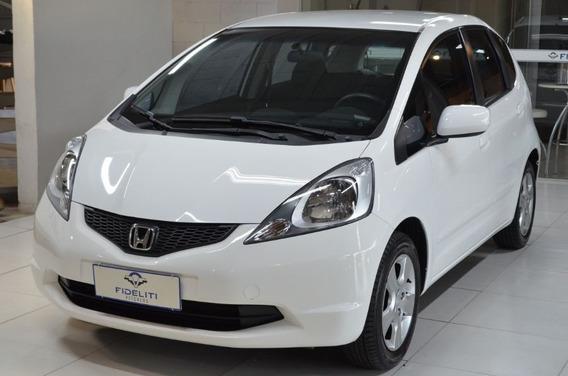 Honda Fit Lxl Automatico