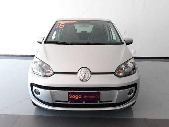 Volkswagen Up Move Mb