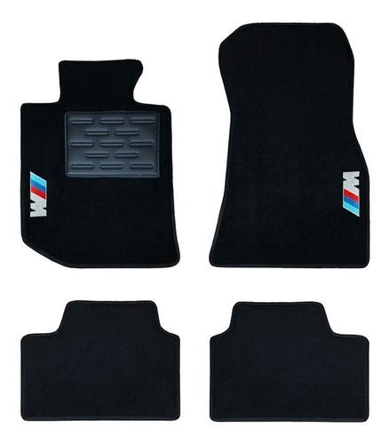 Tapetes Bmw Série M3 - 320i A Partir De 2020 Luxo