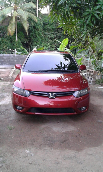 Vendo Honda Civic 2008 Full Xtra 6000 Negociable