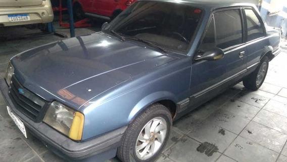 Chevrolet Monza Hatch Sl/e 2.0 2p