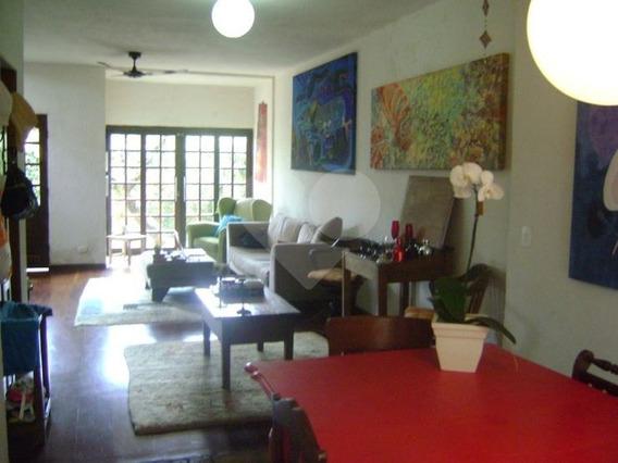 Casa No Planalto Paulista Com Jardim ! - 345-im65212