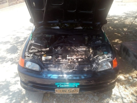Honda Civic Mecanico 1995
