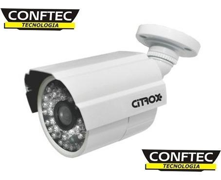Câmera Infra Ir Cut Digital Citrox Aquicompras