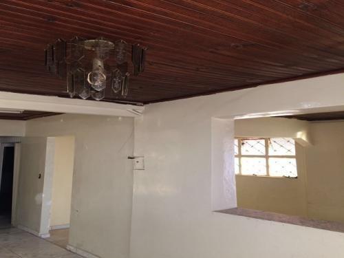 Casa Residencial À Venda, Núcleo Habitacional Mary Dota, Bauru - Ca0640. - Ca0640