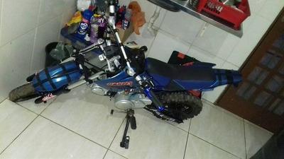 Kavasaki Mini Moto