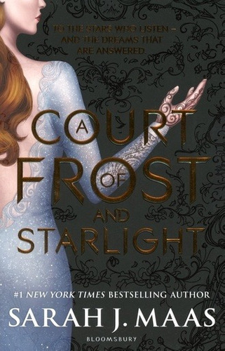 Court Of Frost And Starlight, A (a Court Of Thorns And Roses