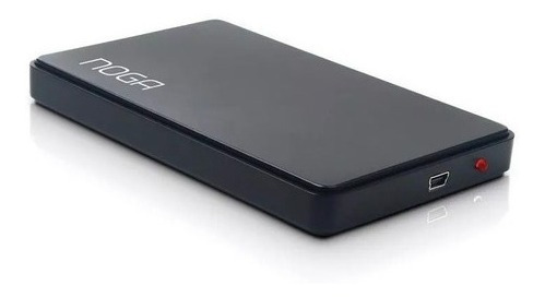 Carry Disk Sata Case 2.5 Disco Rigido Externo Usb Noga Ub2.5