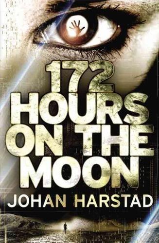 Libro 172 Horas En La Luna Versión En Inglés Mercado Libre
