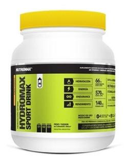 Hydromax Sport Drink Nutremax Hidratacion 1.5 Kg