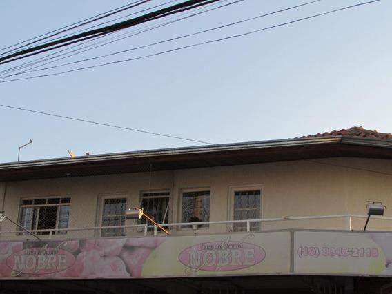 Casa Para Aluguel, 1 Quarto, Parque Residencial Jaguari - Americana/sp - 305