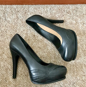 9241430c Zapatos De Mujer Ropa Femenina Tacos Para Negro) - Ropa y Accesorios ...