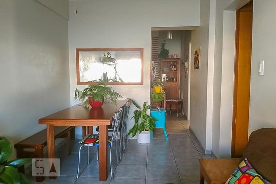 Apartamento Para Aluguel - Centro, 3 Quartos, 75 - 893085224