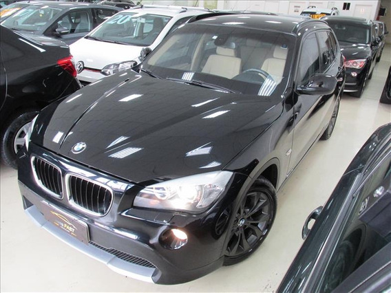 Bmw X1 2.0 Sdrive 18i Top 5p