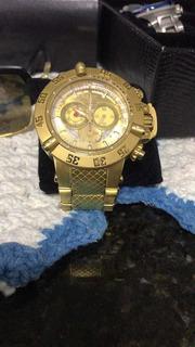 Relógio Invicta Original Usado Não Tenho A Caixa