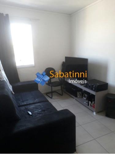 Apartamento A Venda Em Sp Luz - Ap03507 - 68872788