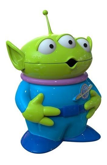 Pochoclera Toy Story Marciano