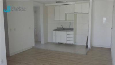 Helbor Concept Life - Apartamento Com 2 Dormitórios Para Alugar, 72 M² Por R$ 3.000/mês - Vila Partenio - Mogi Das Cruzes/sp - Ap0682
