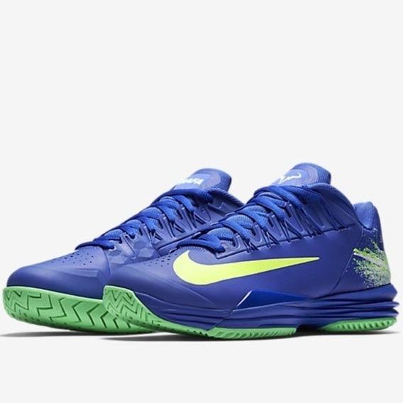 Tênis Nike Lunar Ballistec Legend Nadal Raríssimo