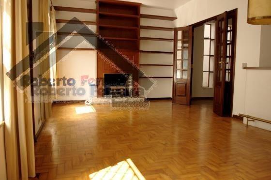 Casa Para Venda, 3 Dormitórios, Brooklin - São Paulo - 10250