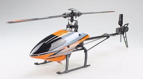 Helicóptero V950 6ch 3d Brushless Flybarless