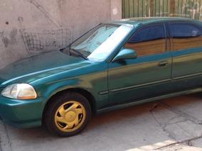 Honda Civic 1.7 Lx Mt 1997