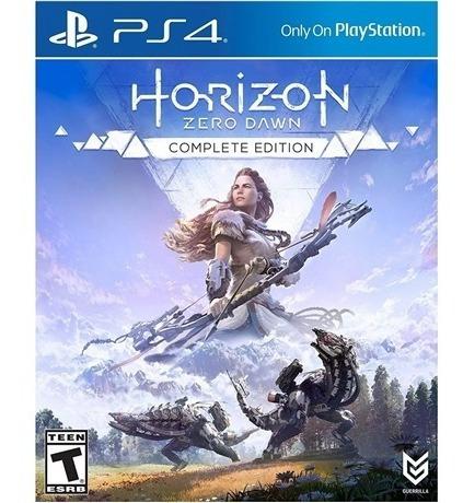 Horizon Zero Dawn Complete Edition (envelope)