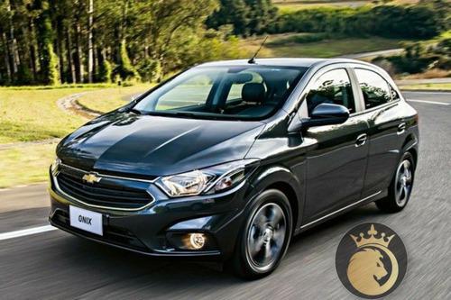 Chevrolet Joy 2020 1.0 5p
