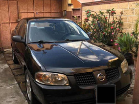 Nissan Sentra Gxe L2 Aa Ee Abs Qc At 2005