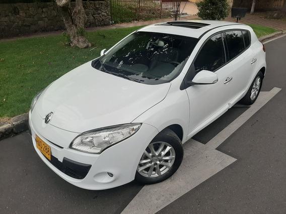 Renault Megane Fase 3 2.0 At