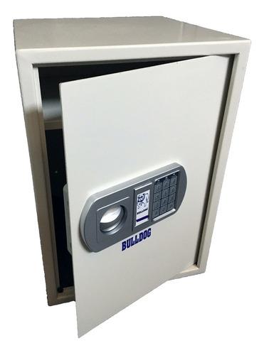 Caja Fuerte Seguridad Digital Electronica 50x35x36cm Y Llave