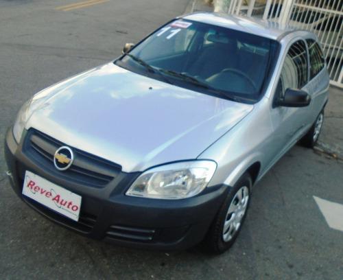 Chevrolet Celta 1.0 Mpfi Life 8v 2011