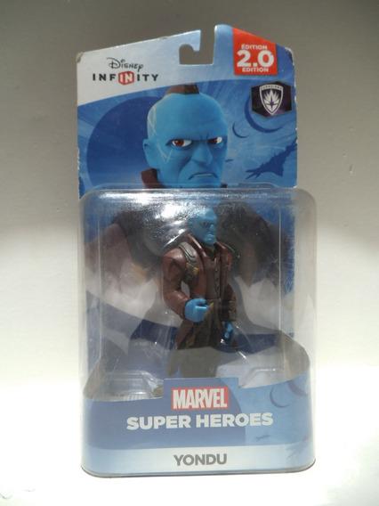 Yondu 2.0 Guardianes De La Galaxia Marvel Disney Infinity