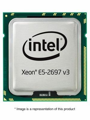 Processador Xeon E5 2697 V3