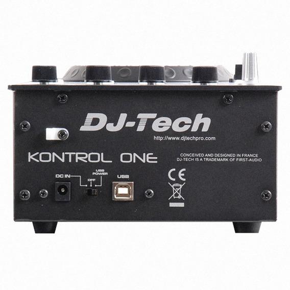 Controladora Cdj Dj Tech Kontrol One - Promoção !!!