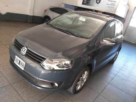 Volkswagen Fox 1.6 Highline 2014