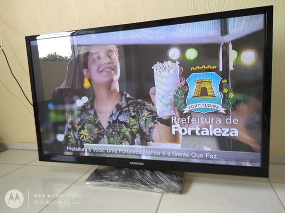 Tv 51 Samsung Plasma Controle Remoto Monitor Camera Cftv