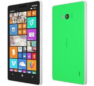 Celular Barato Nokia Lumia 930 Windows 32gb 20mp 4g Facebook