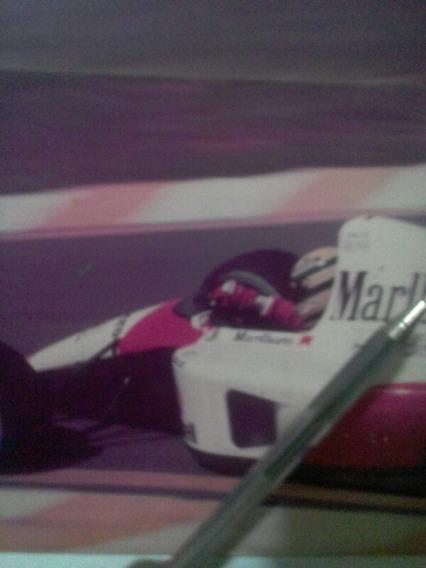 Fotos Ayrton Senna E Tudo Da F1 Desde 1978 -2 Pelo Valor