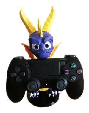Spyro Suporte Para Controle Xbox Ps4