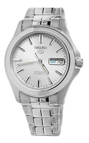 Relógio Masculino Seiko Modelo Snkk87