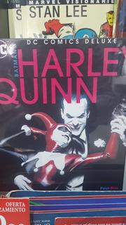 Comic Harley Quinn