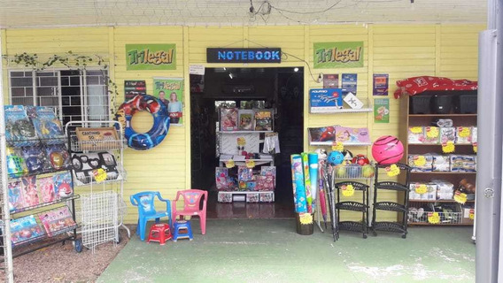Loja De Bazar Papelaria E Informatica