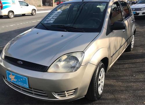 Imagem 1 de 12 de Ford Fiesta 2007 1.6 Flex 5p