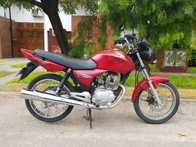 Honda Titan 150 Excelente Estado 22.215 Km Reales. Titular.