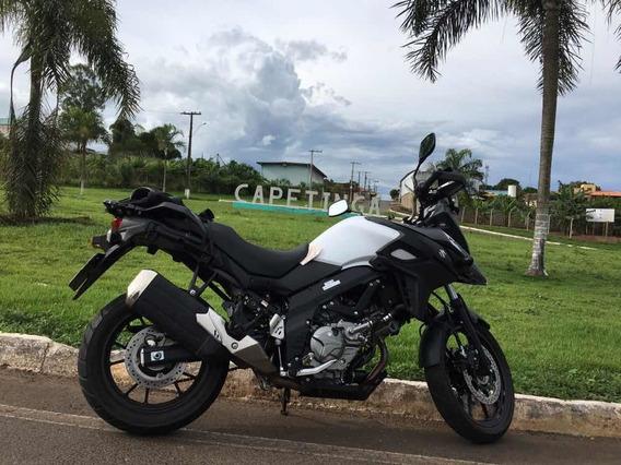Suzuki Vstrom 650 A