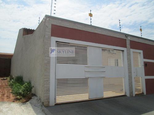 Casa A Venda .  - 595-1