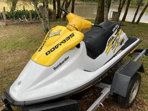 Jet Ski Sea-doo Spx800