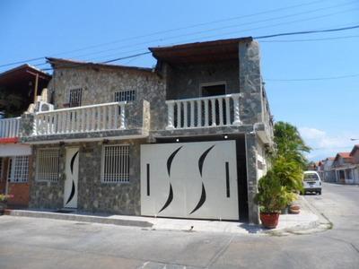 Casa En Venta Cagua Prados De La Encrucijada Cód 18-4712 Gjg