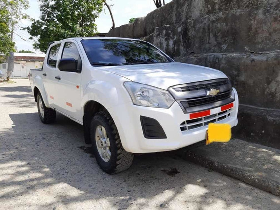 Chevrolet Luv D-max Work